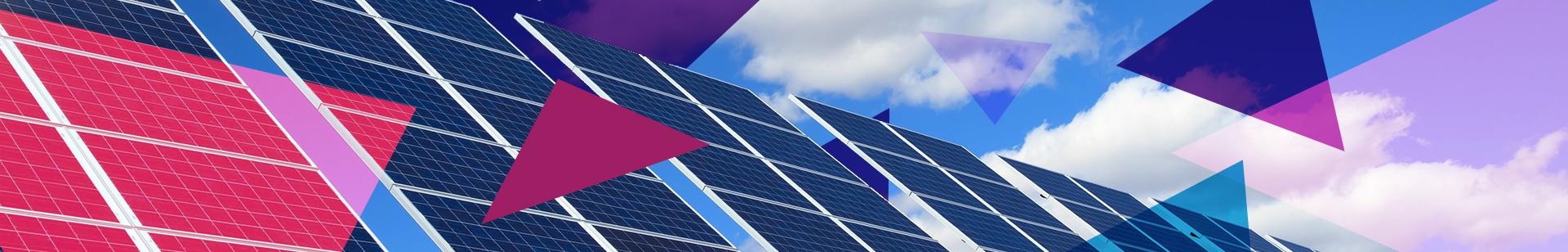 banner image solar